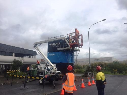 MEWP Mobile Elevated Work Platform Training