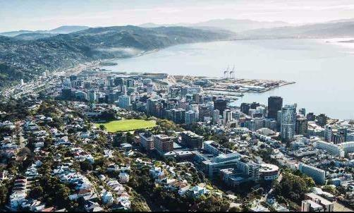 Industrial and Health and Safety Training in Wellington