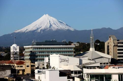 Health and Safety and Industrial Training in New Plymouth