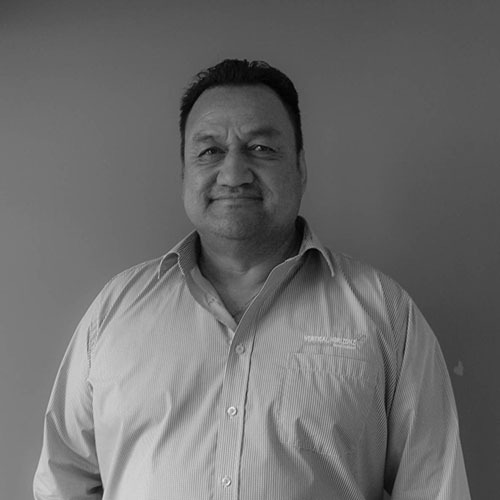 Meet the VHNZ Team - Phil Hokianga
