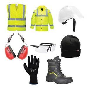 The Basic PPE FAQs - Frequently Asked Questions - Part one