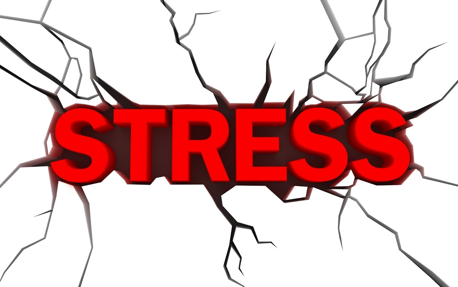 STRESS: How to manage it.