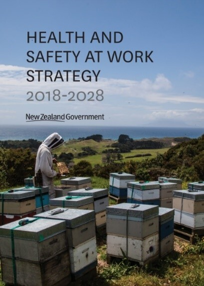 Health and Safety at Work Strategy 2018-2028