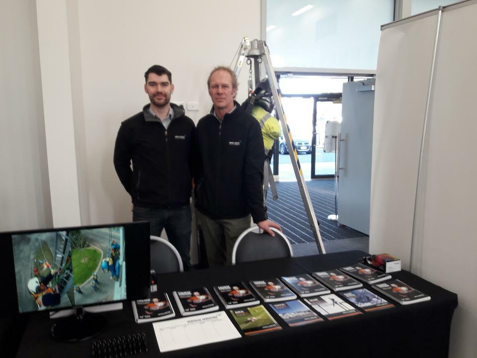 Marlborough Health & Safety Expo 2019