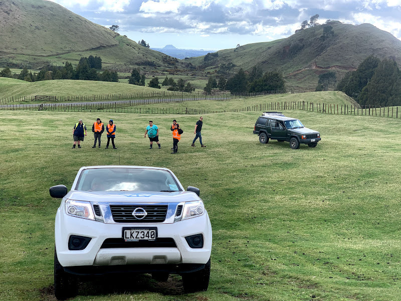 4WD Rural Contractor Training